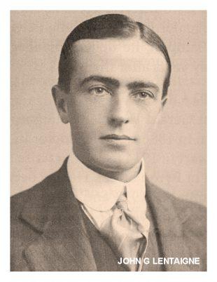 Dr John G Lentaigne